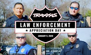 The Fastest Boys in Blue: McKinney PD & Traxxas [VIDEO]