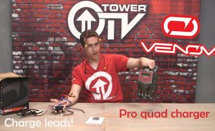 Tower TV: Venom Pro Quad Charger [VIDEO]