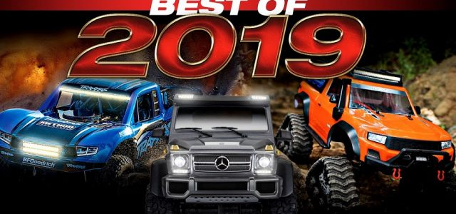 Traxxas Best RC Action Of 2019 [VIDEO]