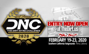The Dirt Nitro Challenge 2020
