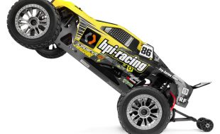 HPI Jumpshot Option Parts