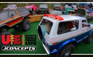 JConcepts Recaps The Ultimate Scale Truck Expo 2020 – RC Crawler Event [VIDEO]