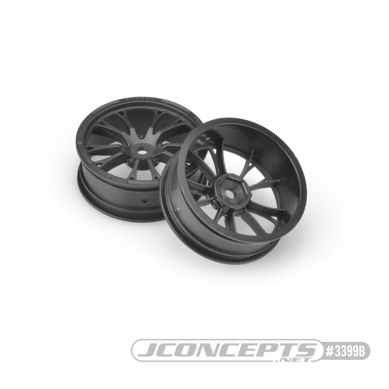 JConcepts Tactic Street Eliminator Wheels