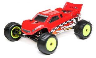 Losi Mini-T 2.0 RTR 40th Anniversary Limited Edition 2WD Stadium Truck [VIDEO]