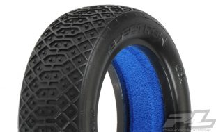 Pro-Line Electron 2.2″ 2WD & 4WD Off-Road Buggy Front Tires
