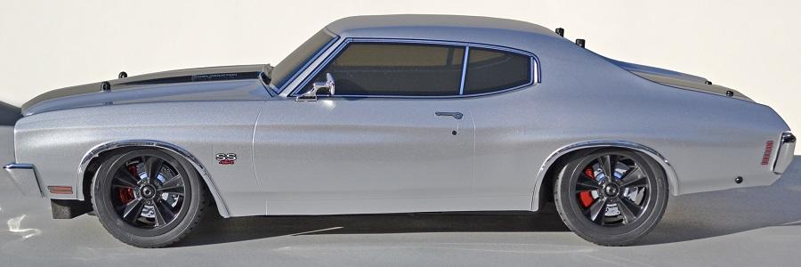 """RPM """"N2O"""" Resto-Mod 26mm Sedan Wheels"""
