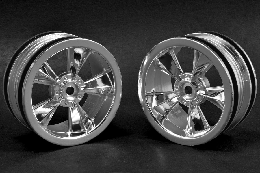 "RPM ""N2O"" Resto-Mod 26mm Sedan Wheels"
