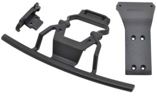 RPM Front Bumper & Skid Plate For The Losi Baja Rey (Ford Raptor Bodies)