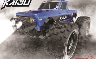 Redcat Kaiju RTR 1/8 4WD Monster Truck