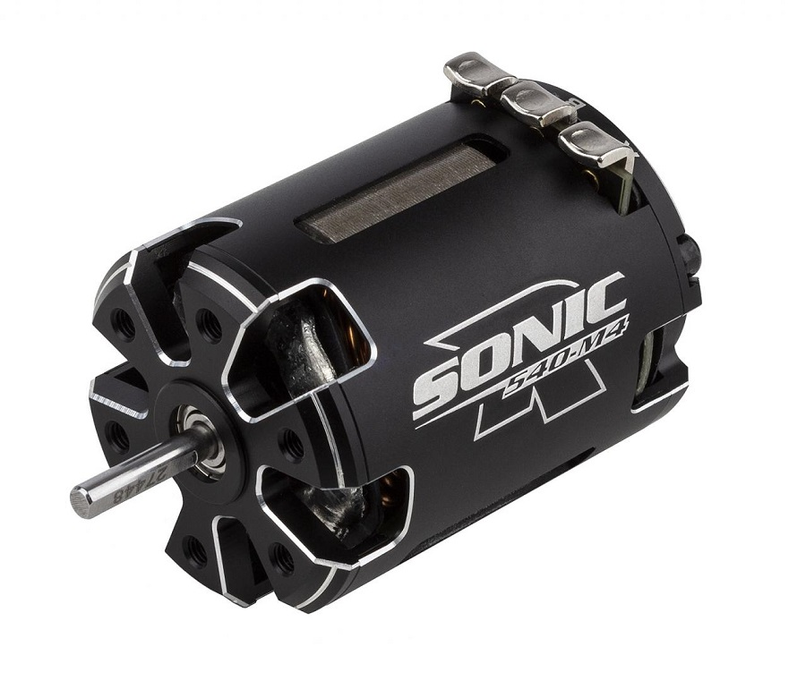 Reedy Sonic 540-M4 Competition 1/10 Brushless Motors