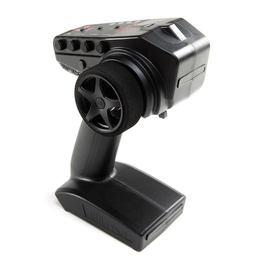Spektrum DX3 Smart 3-Channel Transmitter & SR315 Receiver
