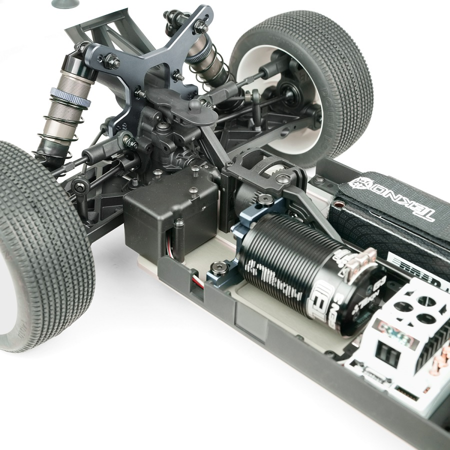 Tekno EB48 2.0 1/8 4WD Competition Electric Buggy Kit