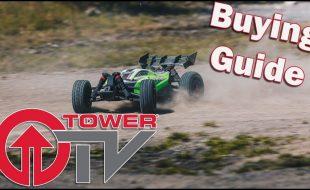 Tower TV Buying Guide: Arrma Typhon Mega [VIDEO]