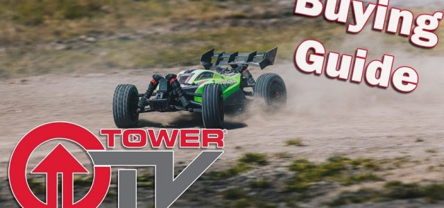 Tower TV Buying Guide: Arrma Typhon Mega [VIDEO]