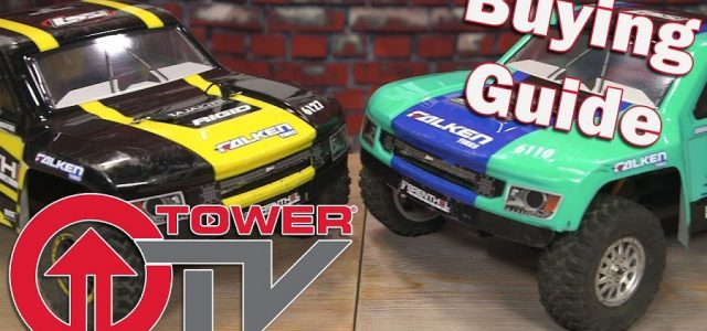 Tower TV Buying Guide: Losi Tenacity TT Pro [VIDEO]