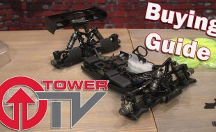 Tower TV Buying Guide: TLR 8IGHT-X Elite [VIDEO]