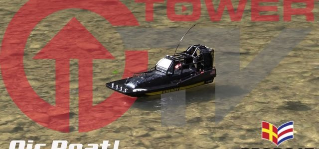 Tower TV: Pro Boat Aerotrooper [VIDEO]