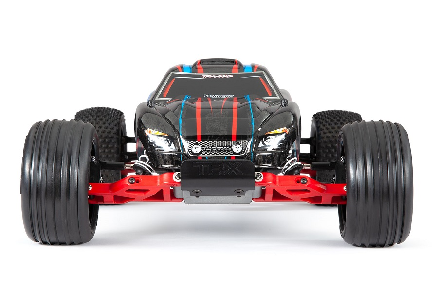 Traxxas Heavy-Duty Suspension Arms For The 2WD Slash, Stampede, & Rustler