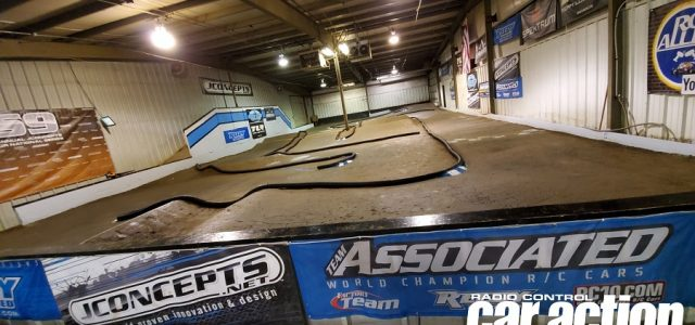 Online Coverage Of The JConcepts INS10 – Winter Indoor Nationals [VIDEOS]