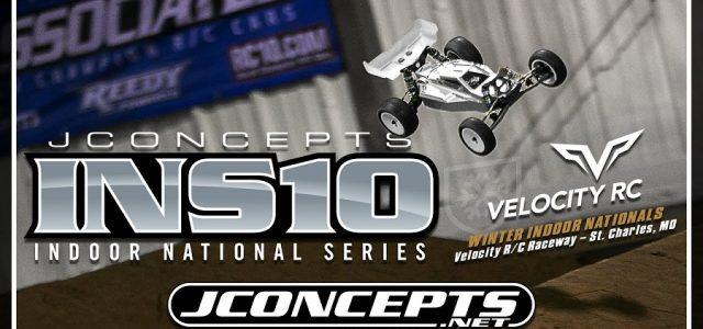 JConcepts Indoor National Series – Winter 2020 [VIDEO]