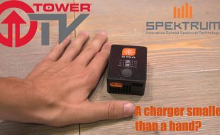 Tower TV: Spektrum Smart S150 Charger [VIDEO]