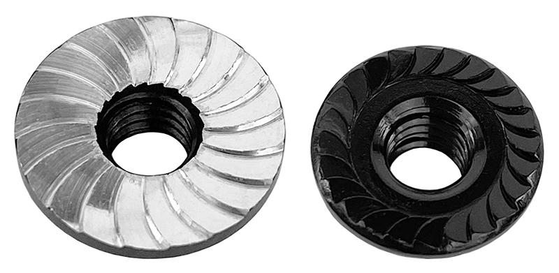 1up Racing Lockdown M4 Wheel Nuts