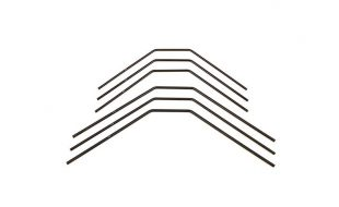 Factory Team Anti-Roll Bars For The RC8B3 & RC8T3 Series