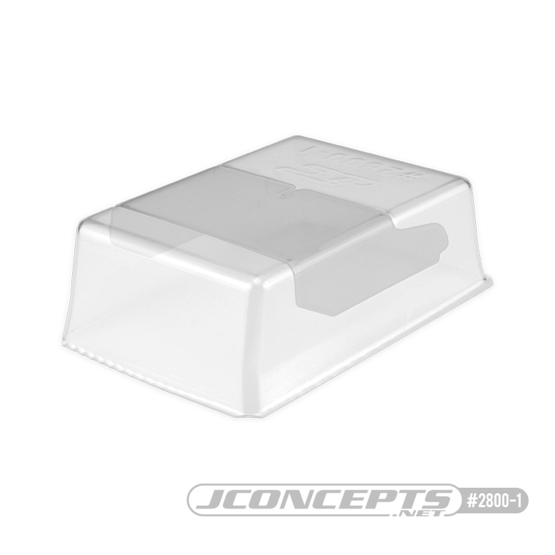 JConcepts F2I 1/8 Buggy/Truggy Wing & Center Divider