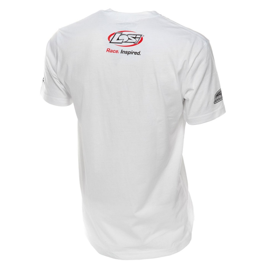 Losi Stripe T-Shirt