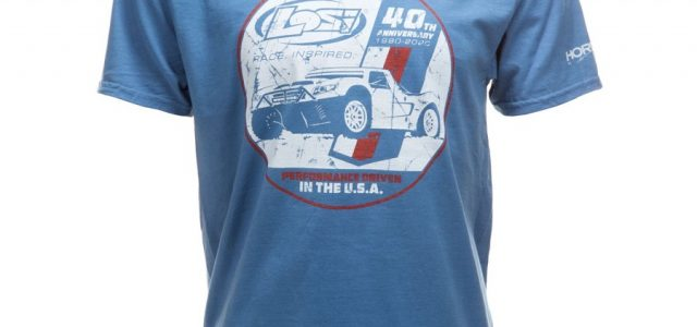 Losi Vintage T-Shirt