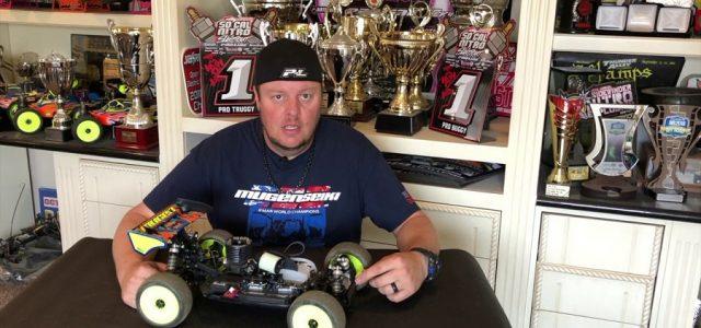 Mugen's Adam Drake Talks About Refresh Kits For Mugen Vehicles [VIDEO]