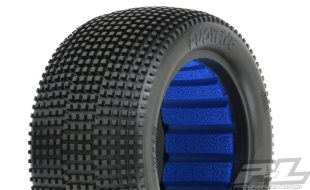 Pro-Line Fugitive 2.2″ Off-Road Buggy Rear Tires