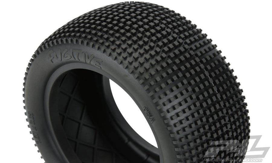 "Pro-Line Fugitive 2.2"" Off-Road Buggy Rear Tires"