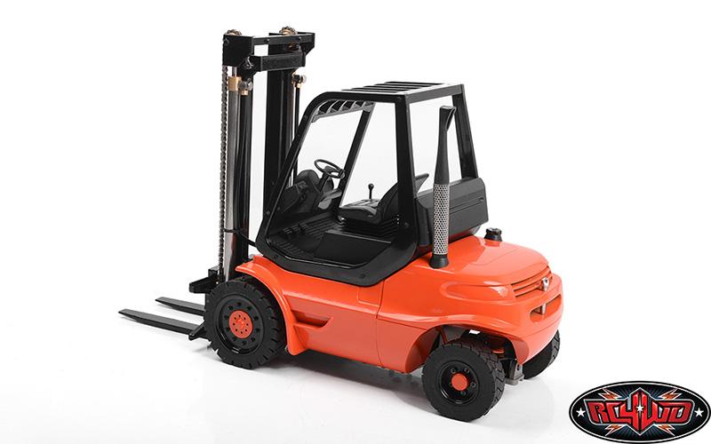RC4WD 1/14 Norsu Hydraulic RC Forklift RTR