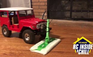"""RC4WD """"RC Inside & Chill"""" [VIDEO]"""