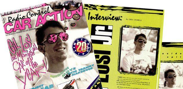 Throwback Thursday – RCCA June 1991