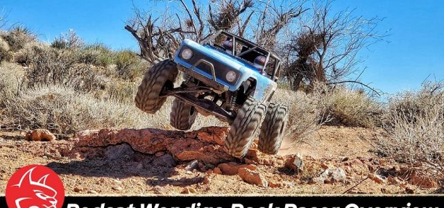 The Redcat Wendigo Conquers Off-Road Courses & Rip Up Rocks [VIDEO]
