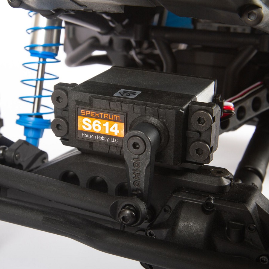 Axial 1/10 RR10 Bomber 2.0 4WD RTR