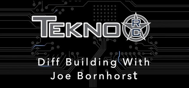 Building Differentials With Tekno's Joe Bornhorst [VIDEO]