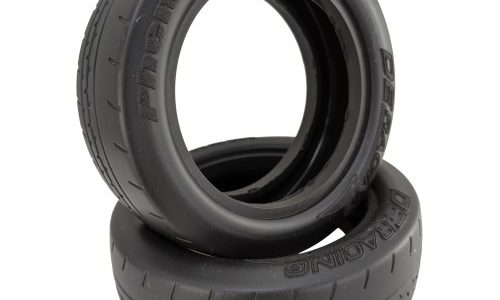 DE Racing Phenom 2.2′ Buggy Tires