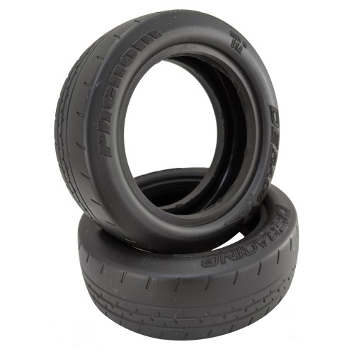 DE Racing Phenom 2.2' Buggy Tires