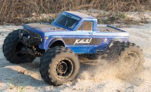 A True Monster – Putting Redcat's  Kaiju 6S Beast to the Test