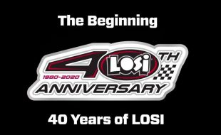Losi 40th Anniversary: Chapter 1 [VIDEO]