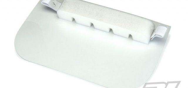 Pro-Line Face Shield