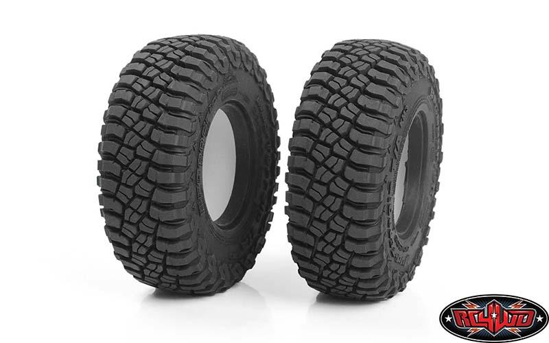 RC4WD BFGoodrich Mud Terrain TA KM3 1.7'' Tires