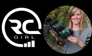 RC Girl: Break RC Things. Fix RC Things. Repeat.