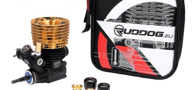 RUDDOG RNX21.3 3.5ccm Nitro Off-Road Competition Engine