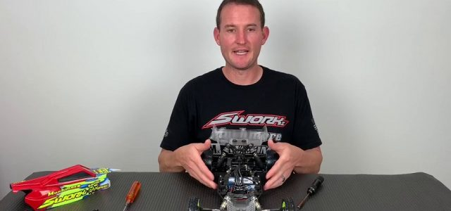 Race Prep & Tuning Tips With SWORKz's Ryan Cavalieri [VIDEO]