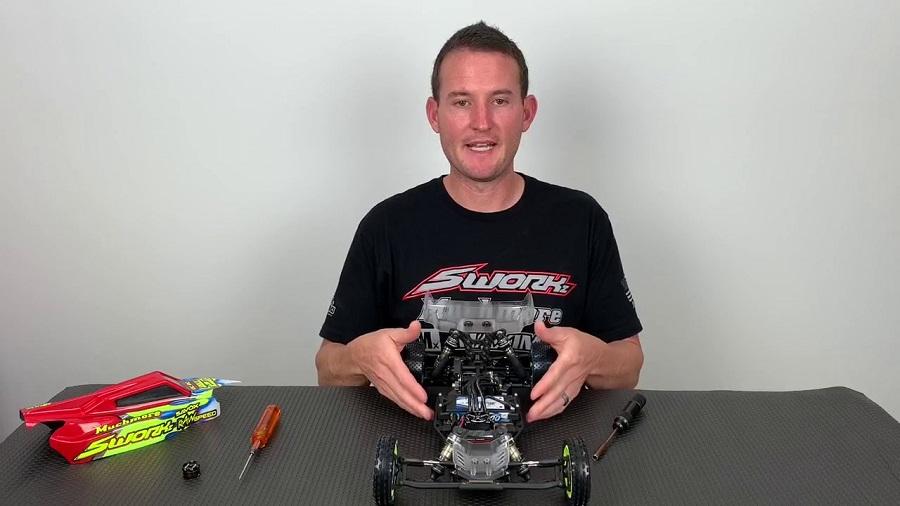 Race Prep & Tuning Tips With SWORKz's Ryan Cavalieri