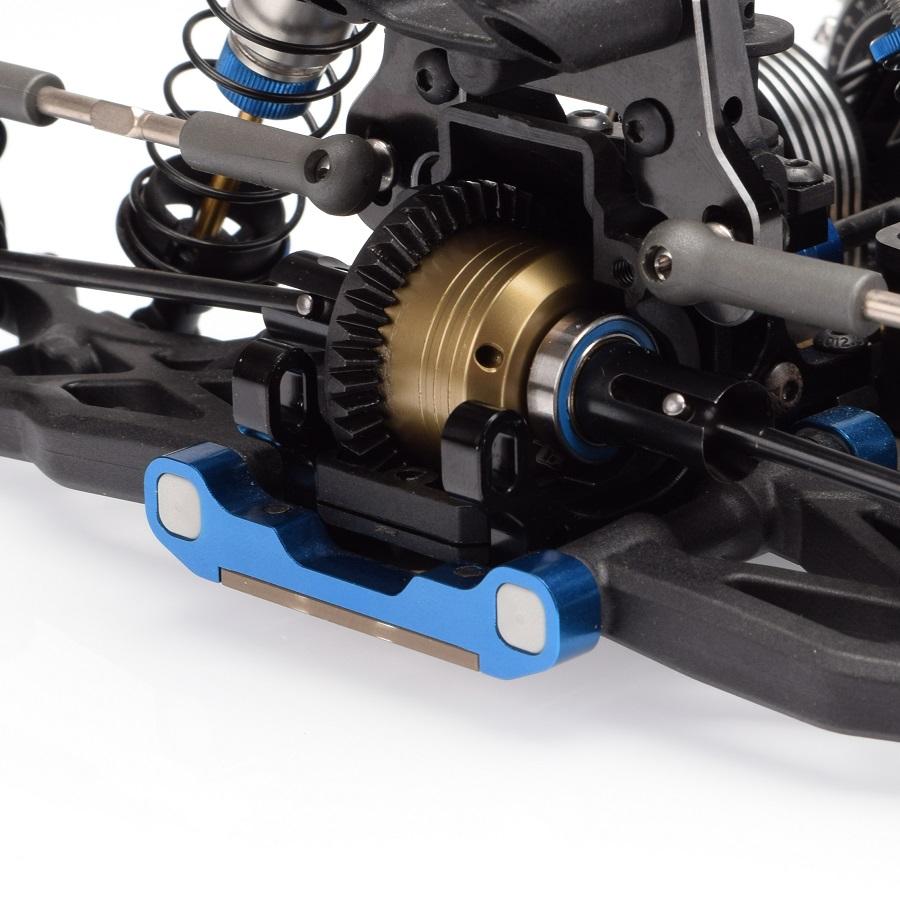 Revolution Design B74 Aluminium Front/Rear Differential Case